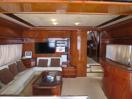 Ferretti Yachts 80 RPH Motor Yacht image