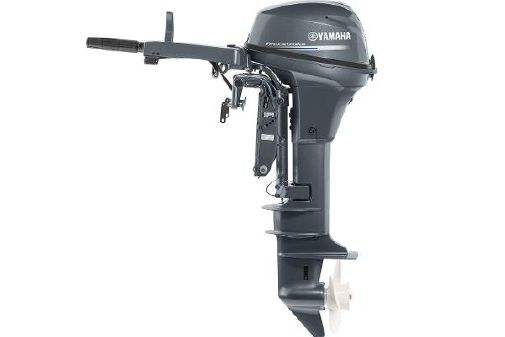 Yamaha Outboards High Thrust 50 image
