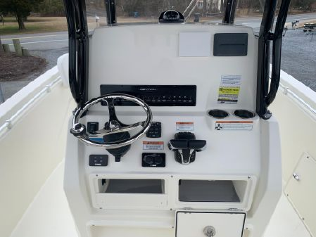 Cobia 240 Center Console image