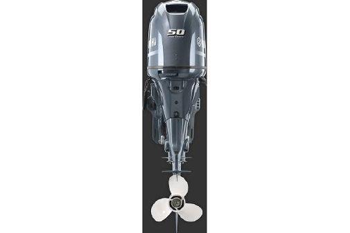 Yamaha Outboards High Thrust 50 image