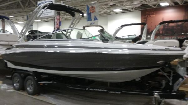 Crownline 225 SS