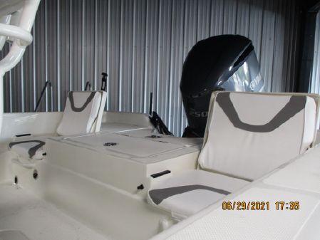 Skeeter SX2250 image