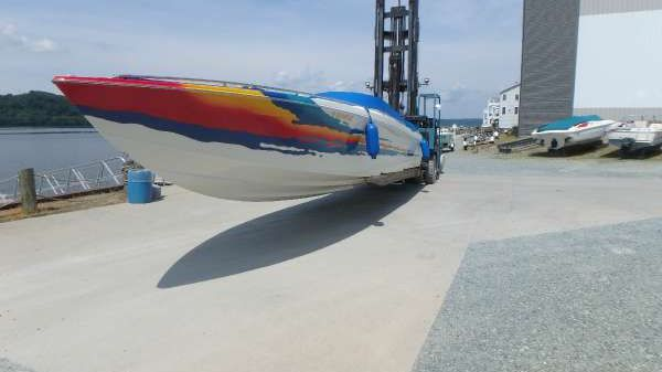 Boats For Sale - Tomes Landing Marina