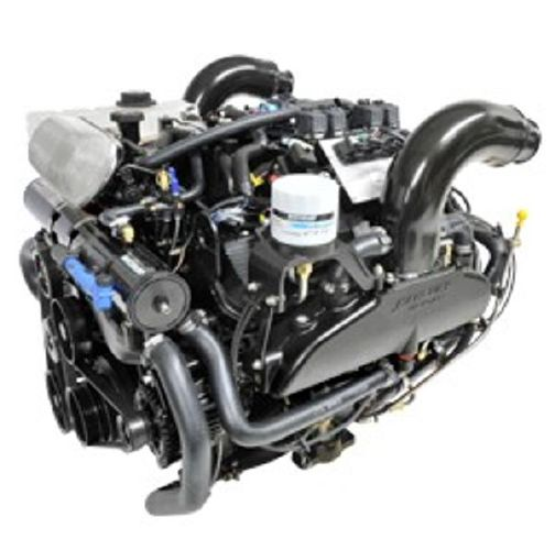 Mercury 8.1L Horizon (PLUS-SERIES) Inboard Engine - IN-LINE