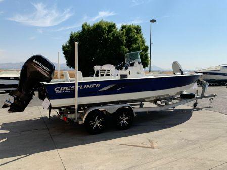 Crestliner 2200 Bay image
