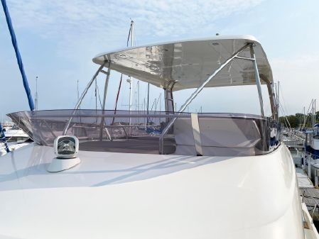 Prestige 550 Flybridge - Freshwater image