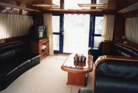 Ruby 72 Motor Yacht image
