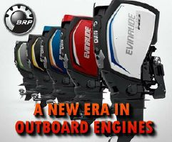 New Evinrude G1 & G2 E-TECs ... National Top Evinrude  E-TEC Dealer     Financing available  25-300hp