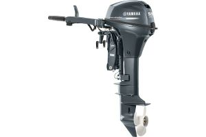 2019 Yamaha Outboards High Thrust 9.9
