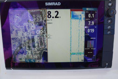 Everglades 243 CC with Yamaha 300 image