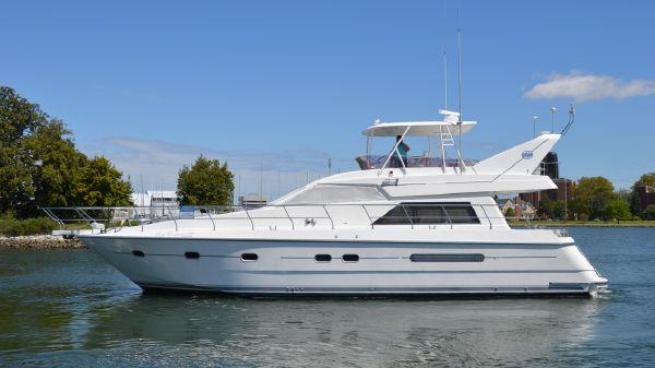 Neptunus 55 Motor Yacht