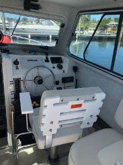 Parker 25 Sport Cabin image