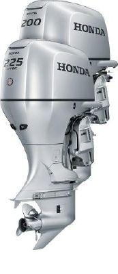 Honda BF200 - main image