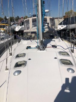 Jeanneau Sun Odyssey 42 Center Cockpit image