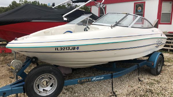Used Chris-Craft Boats For Sale - Heartland Marine in United States