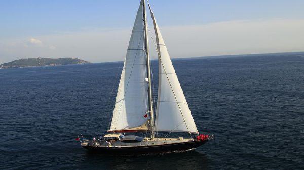 Aegean Cutter