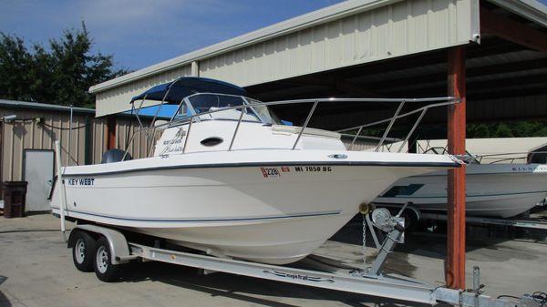 Key West 2300 WA