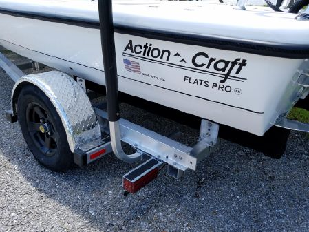 Action Craft 1600 Flats Pro image