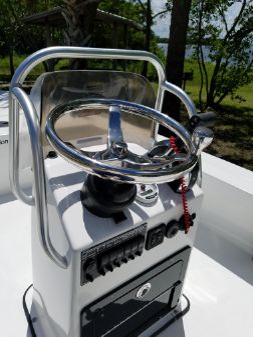 Action Craft 1600 Flats Pro image