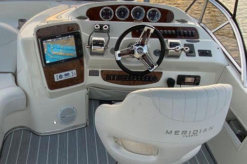 Meridian 341 Sedan image