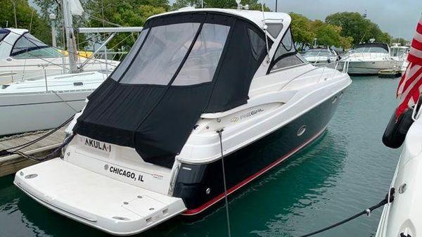 Regal 3760 Sportyacht