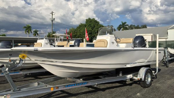 Tidewater 1910 Bay Max IN STOCK