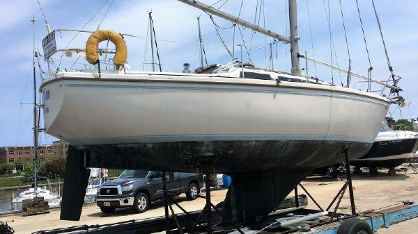 Catalina 30T