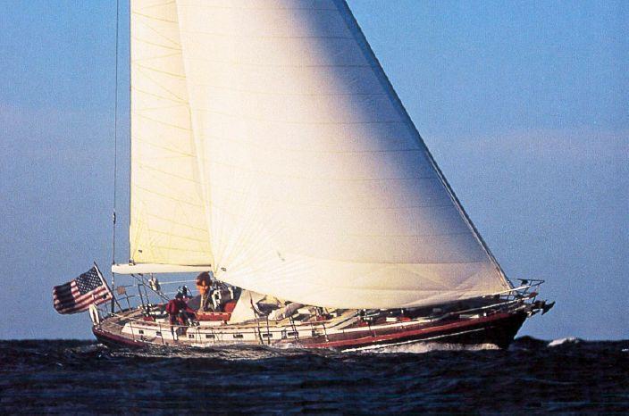 1989 Little Harbor