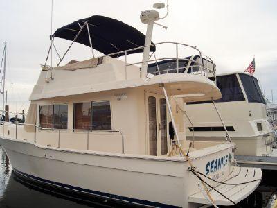 2005 Mainship<span>34 Trawler</span>