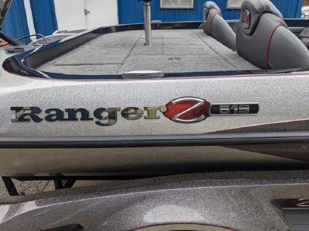 Ranger Z519 Comanche image