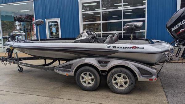 Ranger Z519 Comanche
