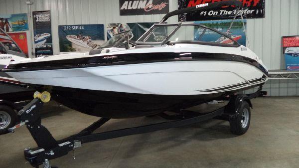 Yamaha Boats SX-190