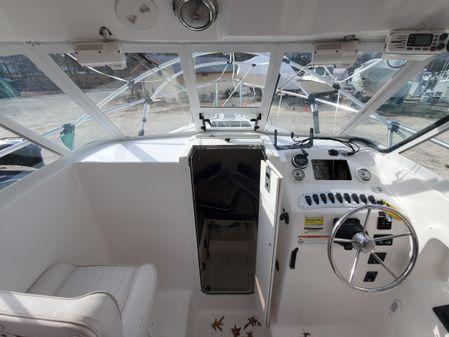 Baha Cruisers 251 GLE image