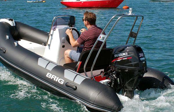 2021 Brig Falcon Rider 400