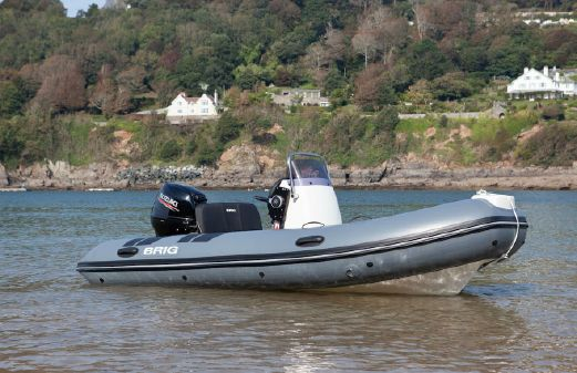 Brig Falcon Rider 400 image