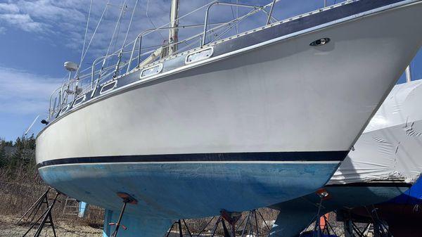 Morgan Catalina 41