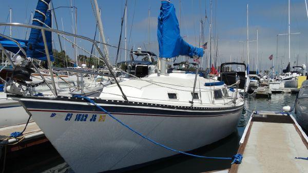 Newport 28 newport MK 11