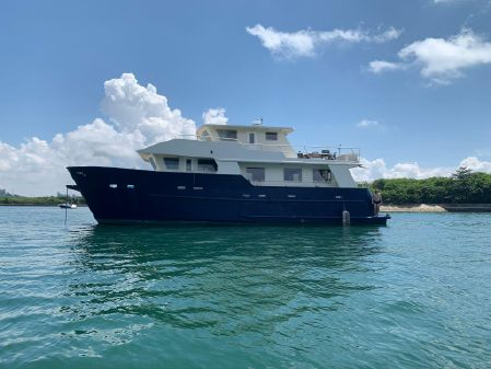Bray Yacht Design Offshore 65 image