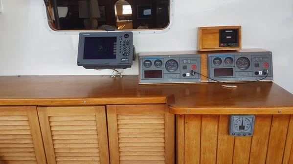 Alu Marine Catamaran image