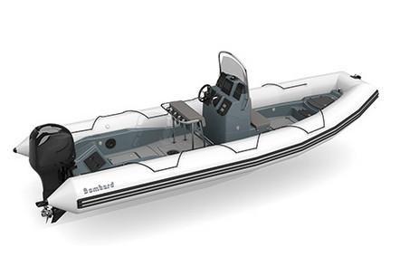 Bombard Explorer 700 image