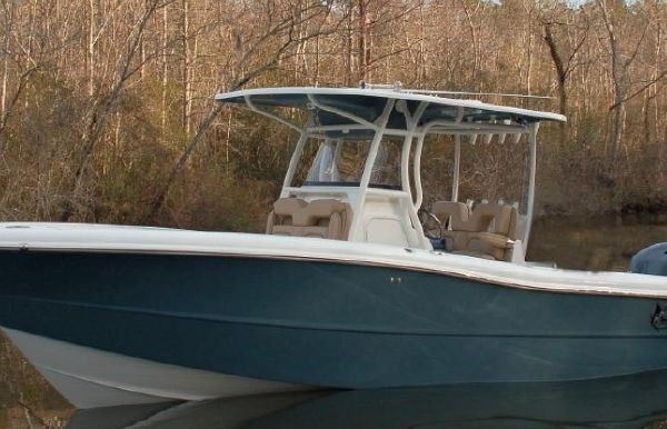 2019 Key West Billistic 261 Center Console