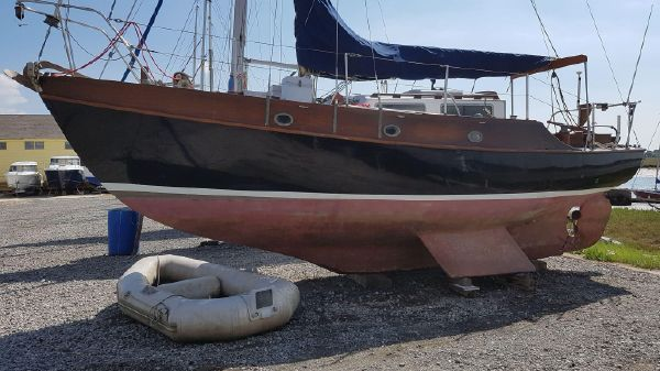 Rossiter Pintail 27