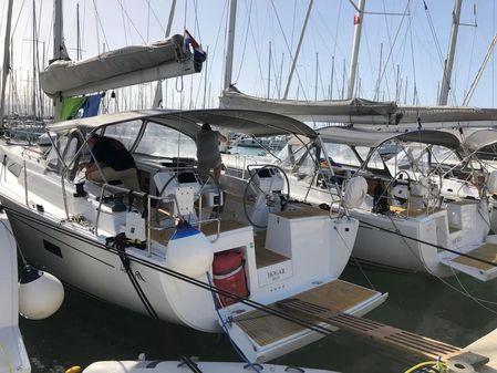 Hanse 455 image