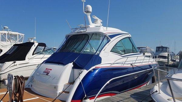 Formula 45 Yacht.