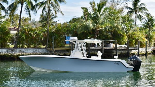 SeaVee 290B