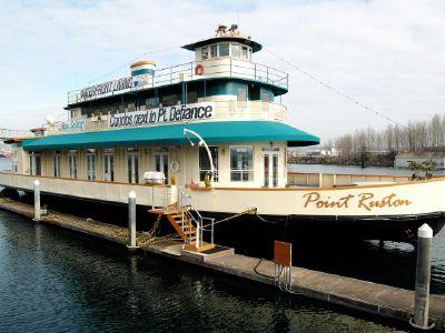 1936 Ferry<span>Custom</span>