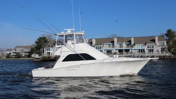 Cabo 43 with Seakeeper