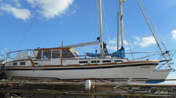 Sea Finn 39