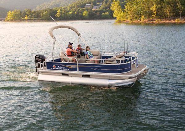 Sun Tracker Bass Buggy 16 XL image