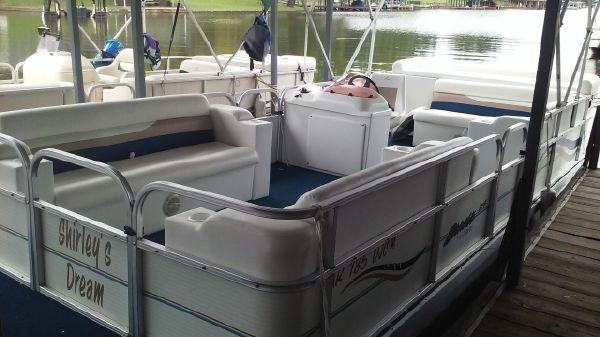 Landau Bandit 24 Cruise